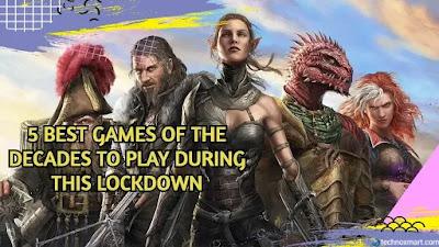best video games
