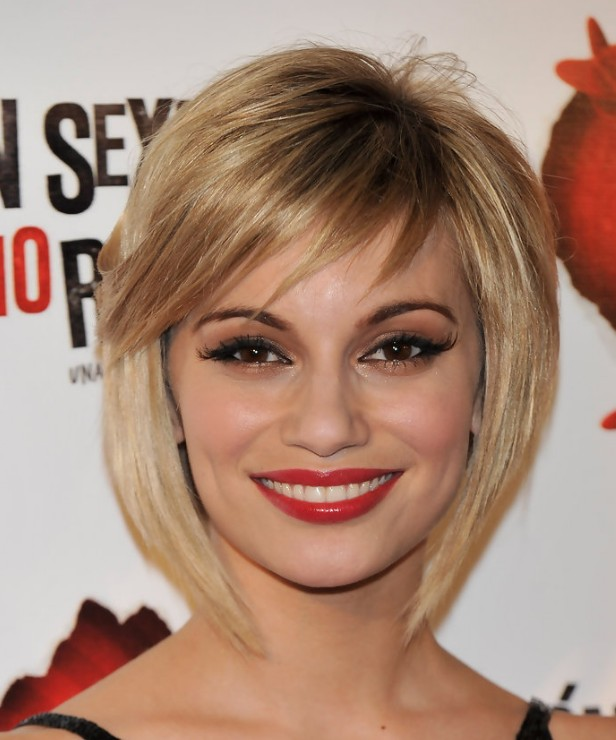 Easy Bob Haircuts For Women Hairstylo - Bob hairstyle images 2014