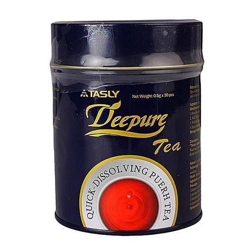Tasly Deepure Tea