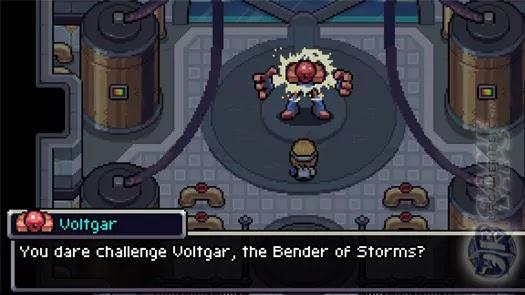 Coromon - Best Coromons to Defeat Voltgar (Titan)