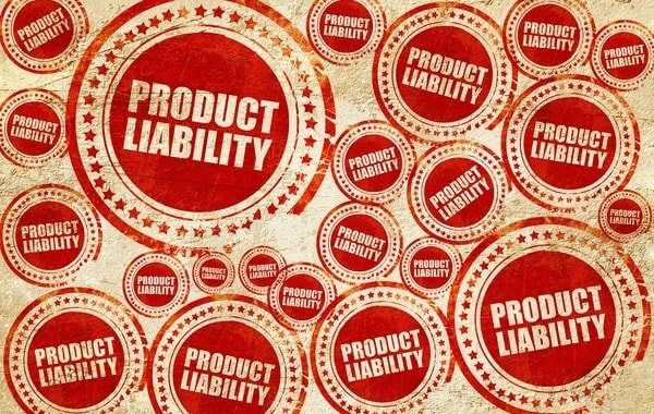 how to handle product liability implications brand protection defective products damages lawsuit