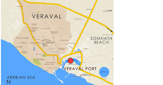 CASE STUDY OF VERAVAL FISHING HARBOUR