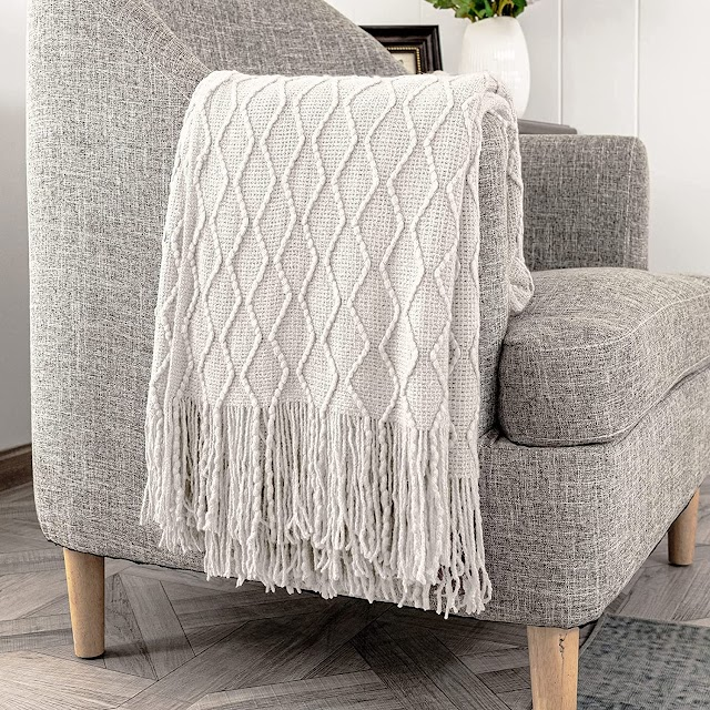oarless throw blanket for couch
