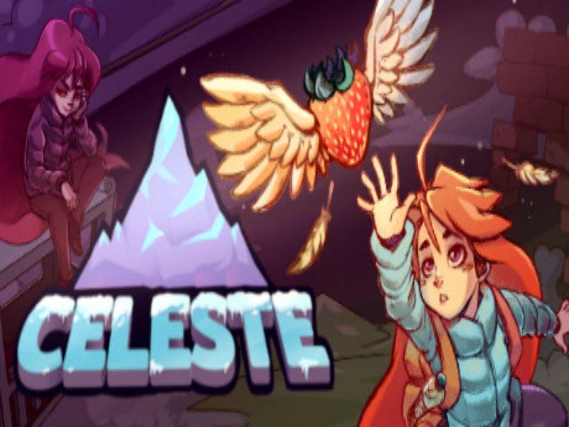 Download Celeste Game PC Free