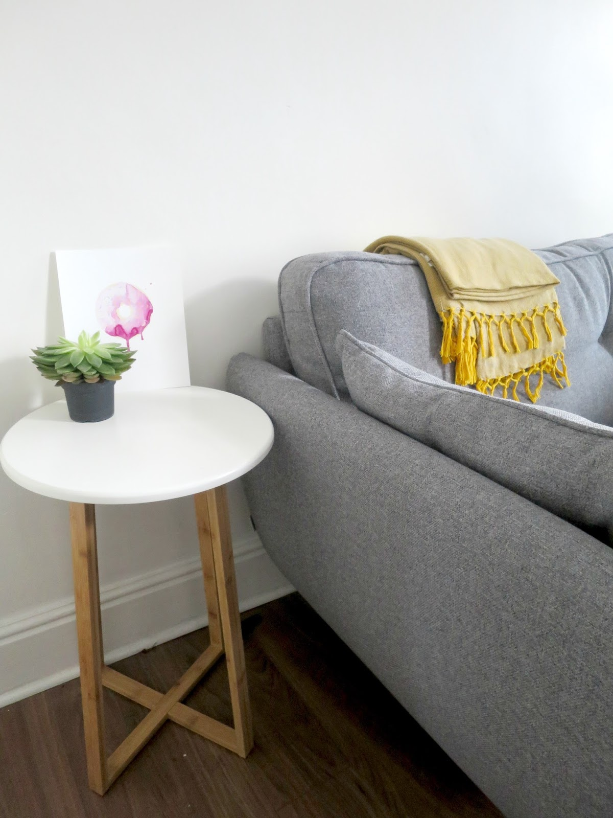 sweet allure Buying Our First Home: 1 Year On homeware interiors lifestyle blog owners first time buyers