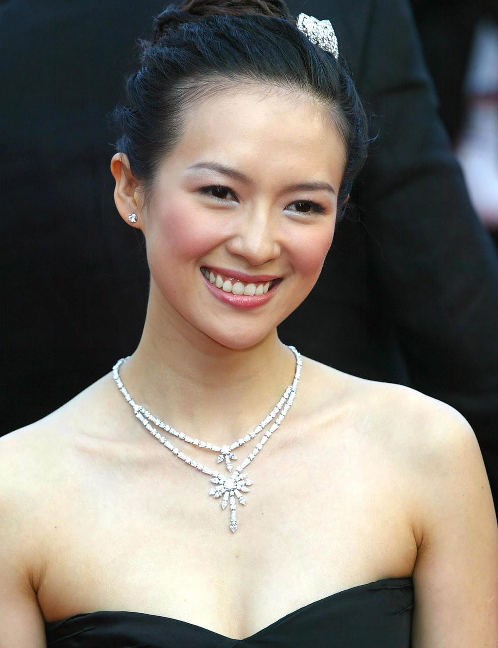 Zhang Ziyi Images Nude Pussy 56