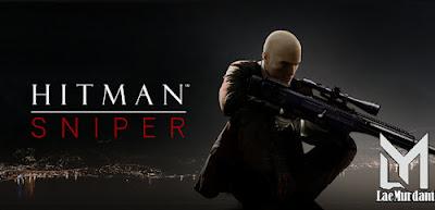 Terbaik Hitman Sniper