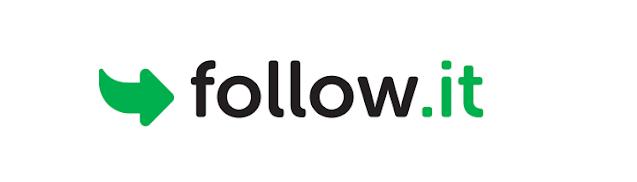 follow it