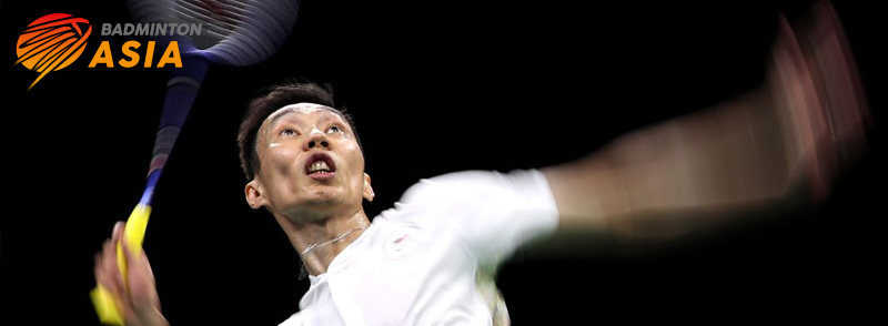 Kejohanan Badminton Asia 2018