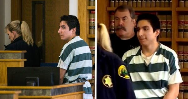 Man who raped dying Everett teen gets less than 3 years