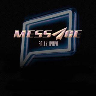 Fally Ipupa - Message (Rumba)