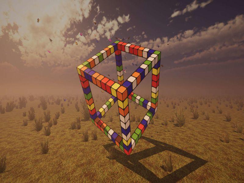 Download Matrix Brain Free Full Game For PC