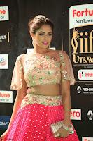 Asmita Sood in Pink skirt at IIFA Utsavam Awards 2017  Day 2  Exclusive 03.JPG