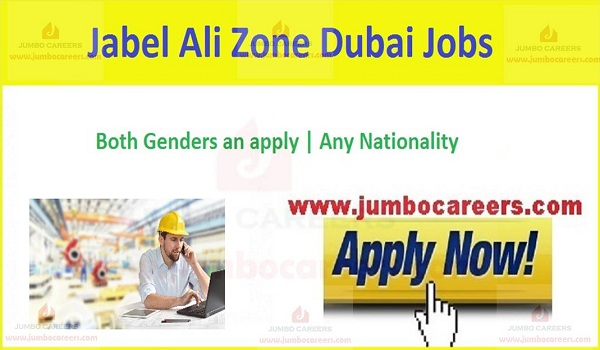 Jobs openings in Gulf countries,