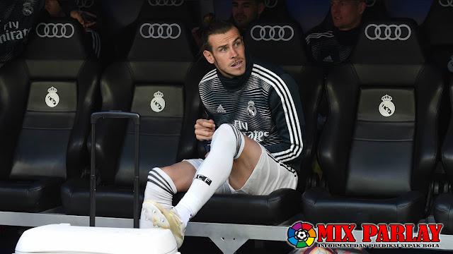 Zidane, Gareth Bale Dipastikan Akan Meninggalkan Real Madrid Setelah Absen Pada Pertandingan Melawan Bayern Munich