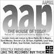 The House Of Today: Podcast #1 mixed by Amateur At Play