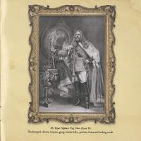 Ring Van Möbius - The 3rd Majesty
