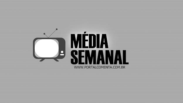 Média semanal das novelas 07 e 12/09