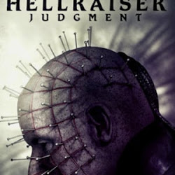 Poster Hellraiser: Judgment 2017