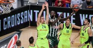 Watch Barcelona vs Panathinaikos live Stream Today 11/1/2019 online Euroleague Basketball