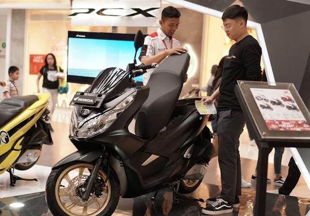[Penjualan Sepeda Motor Tahun 2020] Hampir Semua Pabrikan Penjualan Anjlok !!!