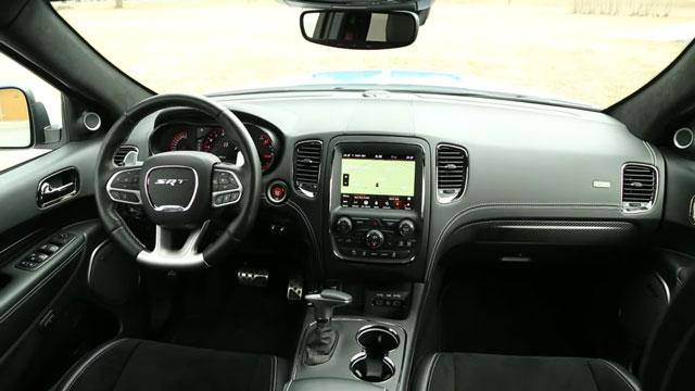 دودج دورانجو 2020 ... أفضل سيارة دفع رباعي متوسطة الحجم من دودج