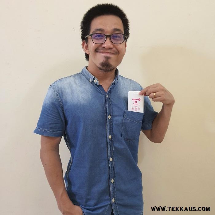BerryC sanitizer spray price cheap Malaysia singapore