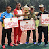 Kasum TNI Tutup Kejuaraan Panglima TNI Cup 2019