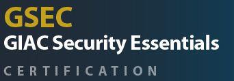 GIAC www.technogsecurity.com