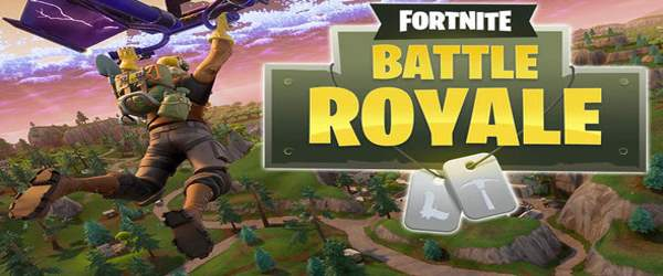 تحميل لعبة Fortnite Battle Royale