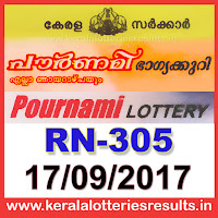 keralalotteries, kerala lottery, keralalotteryresult, kerala lottery result, kerala lottery result live, kerala lottery results, kerala lottery today, kerala lottery result today, kerala lottery results today, today kerala lottery result, kerala lottery result 17-09-2017, pournami lottery rn 305, pournami lottery, pournami lottery today result, pournami lottery result yesterday, pournami lottery rn305, pournami lottery 17.9.2017