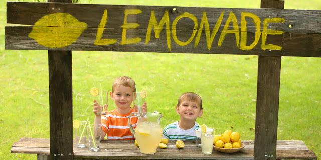 enseigner vos enfants à devenir des entrepreneurs