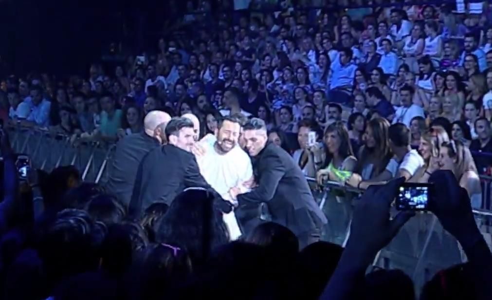 MAD VMA 2014: Όλες οι εμφανίσεις και τα βραβεία της 11ης απονομής!