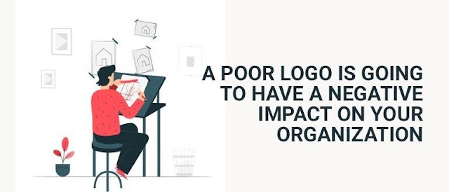 A Poor logo Is Going to Have a negative impact on Your Organization