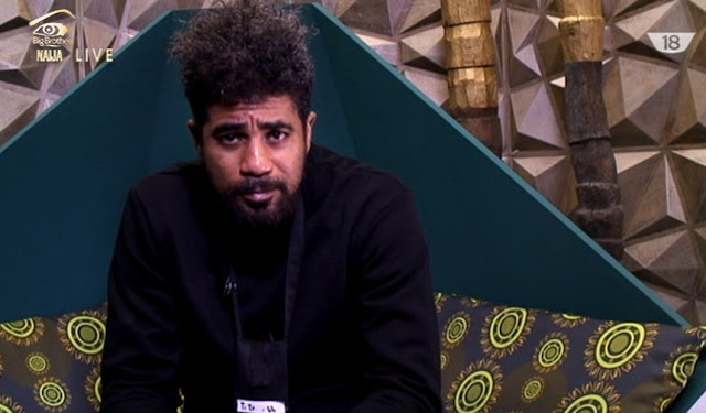 #BBNaija: No eviction next Sunday, says Biggie