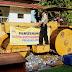 Jelang Puasa Polres Klaten Musnahkan Ribuan Liter Miras Dan Petasan