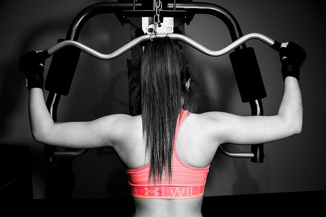 New Gym Membership: Manage Risks or Take Out Insurance?
