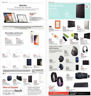 Staples Weekly Flyer Valid March 13 - 19, 2019
