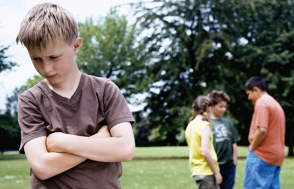 Symptoms of autism in adolescents