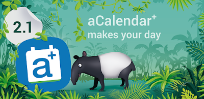 aCalendar+ (Final/Paid) APK for Android