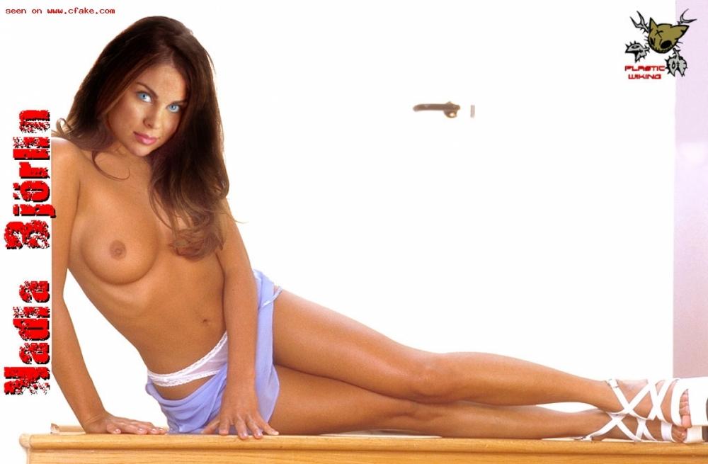 Nadia bjorlin nude fazendo sexo