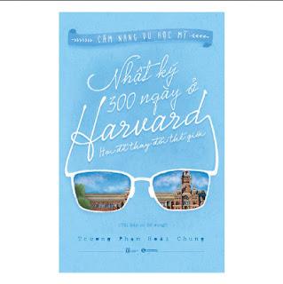 Nhật Ký 300 Ngày Ở Harvard: Học Để Thay Đổi Thế Giới (Tái Bản) ebook PDF-EPUB-AWZ3-PRC-MOBI
