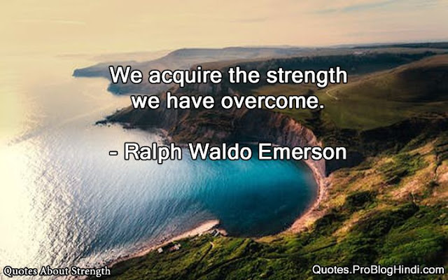 emotional strength quotes