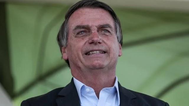 Bolsonaro usa fala de condenado do mensalão para dizer que não rouba no governo