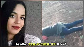 (بالصور) عاجل : العثور على الفتاة المفقودة رحمة لحمر مقتولة؟؟