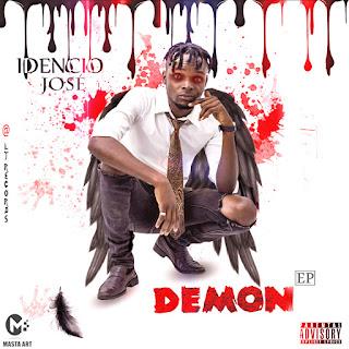 Idêncio José - Demon (EP)