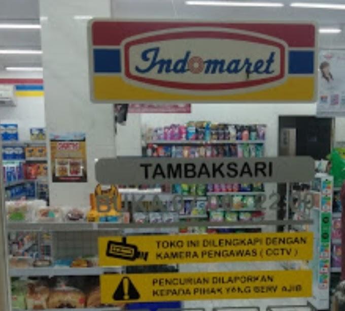 Efek Buruh Boikot Indomaret, Saham Indomaret Langsung Tumbang