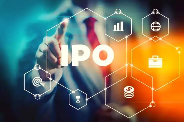 IPO full form in Hindi (stock Market)