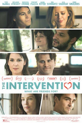 Sinopsis The Intervention (2016)