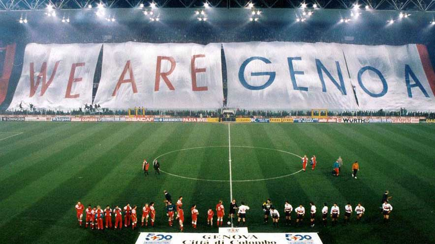 Genoa FM22